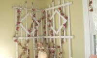 How to Decorating Ideas for a Romantic Cottage Style Bedroom