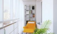 Cozy Small Apartment with Modern Minimalist Furniture