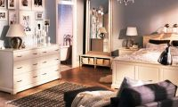 2011 New Ikea Bedroom Design and Decorating Ideas