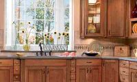 Flexibility and simplicity the kitchen cabinets design