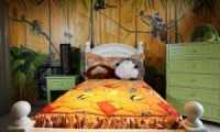 Jungle Theme Bedroom ~ Ideas and Inspiration