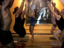 Ashtanga Yoga: Traditional Full Primary Series