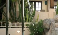 Luxury Outdoor Shower – Outdoor Furniture Decorating by Bossini