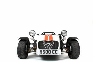 caterham r500 sports car