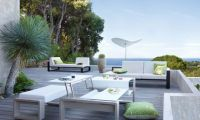 Chic Outdoor Furniture Collections – high end Furniture collection by Egoparis