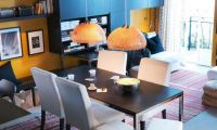 Modern 2012 IKEA Dining Room Design and Decorating Ideas