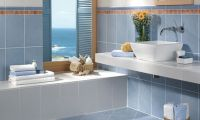 Living Emotions – The natural colour concept for modern-day bathrooms