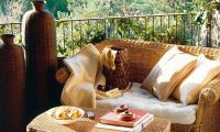 Cool and Cozy Terrace Decoration Ideas