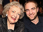 People's Choice Awards: What You Didn't See on TV! | Betty White, Robert Pattinson