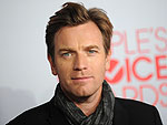 Ewan McGregor Reveals Why He Loves the People's Choice Awards
