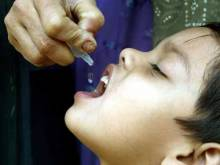 India celebrates polio victory, but braces for US funding cuts