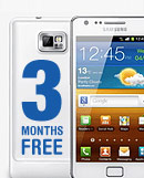 3 Months Free on Virgin Mobile