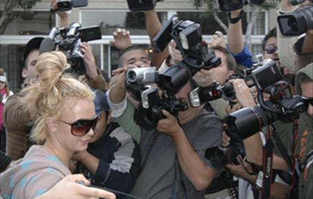 Personal paparazzi hire and the decline of civilisation