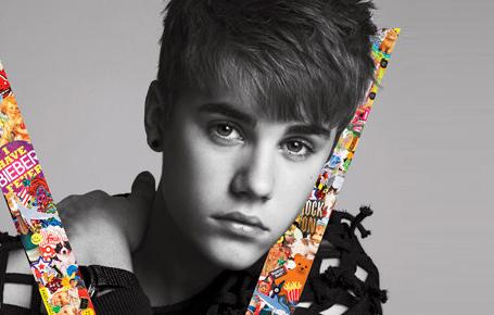 Justin Bieber's Fashion Flourishing