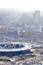 London 2012: Slower traffic... Higher fares... Longer delays