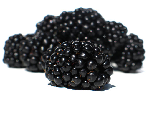 blackberries Natural Home Remedies