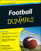 Football For Dummies, USA Edition, 4th Edition (1118012615) cover image