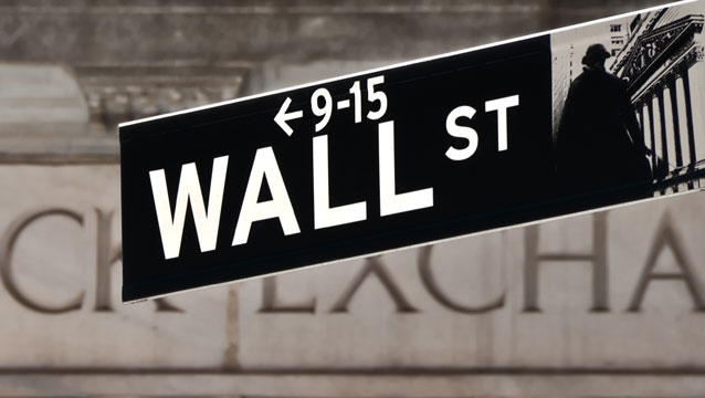 Wall Street Is An Illegal Cartel That Needs To Be Busted Up: William Cohan