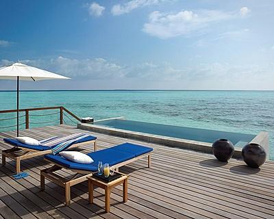 دليل فنادق و منتجعات المالديف باختصار