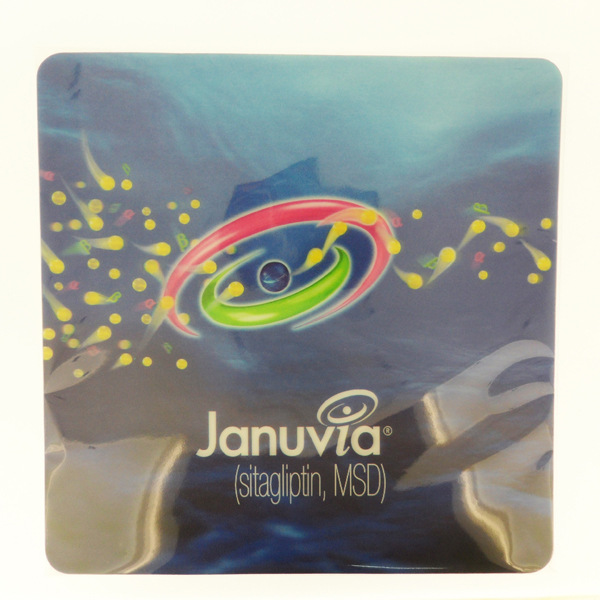 logo mouse pads