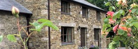 Holiday Cottages Cornwall Dog Friendly