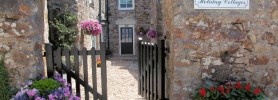 Classic Cottages Cornwall