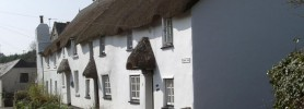 Cottages In Devon and Cornwall