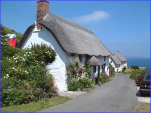 Cornwall Cottages