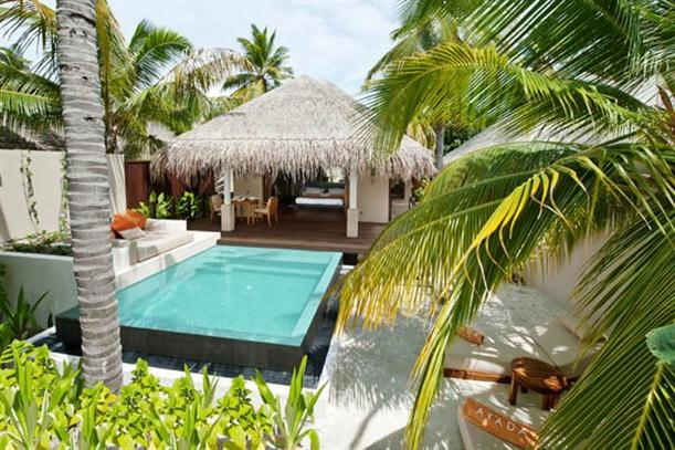 Villas Above the Sea Natural and Luxury - private resort