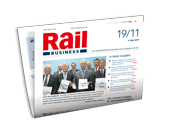 Rail Business Zeitung