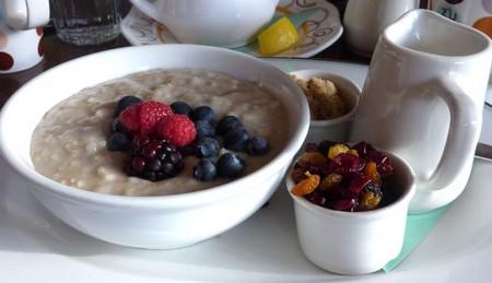 A Good Healthy Breakfast