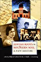 Jewish Roots in Southern Soil: A New History JPG