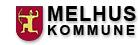 Melhus Kommune, logo