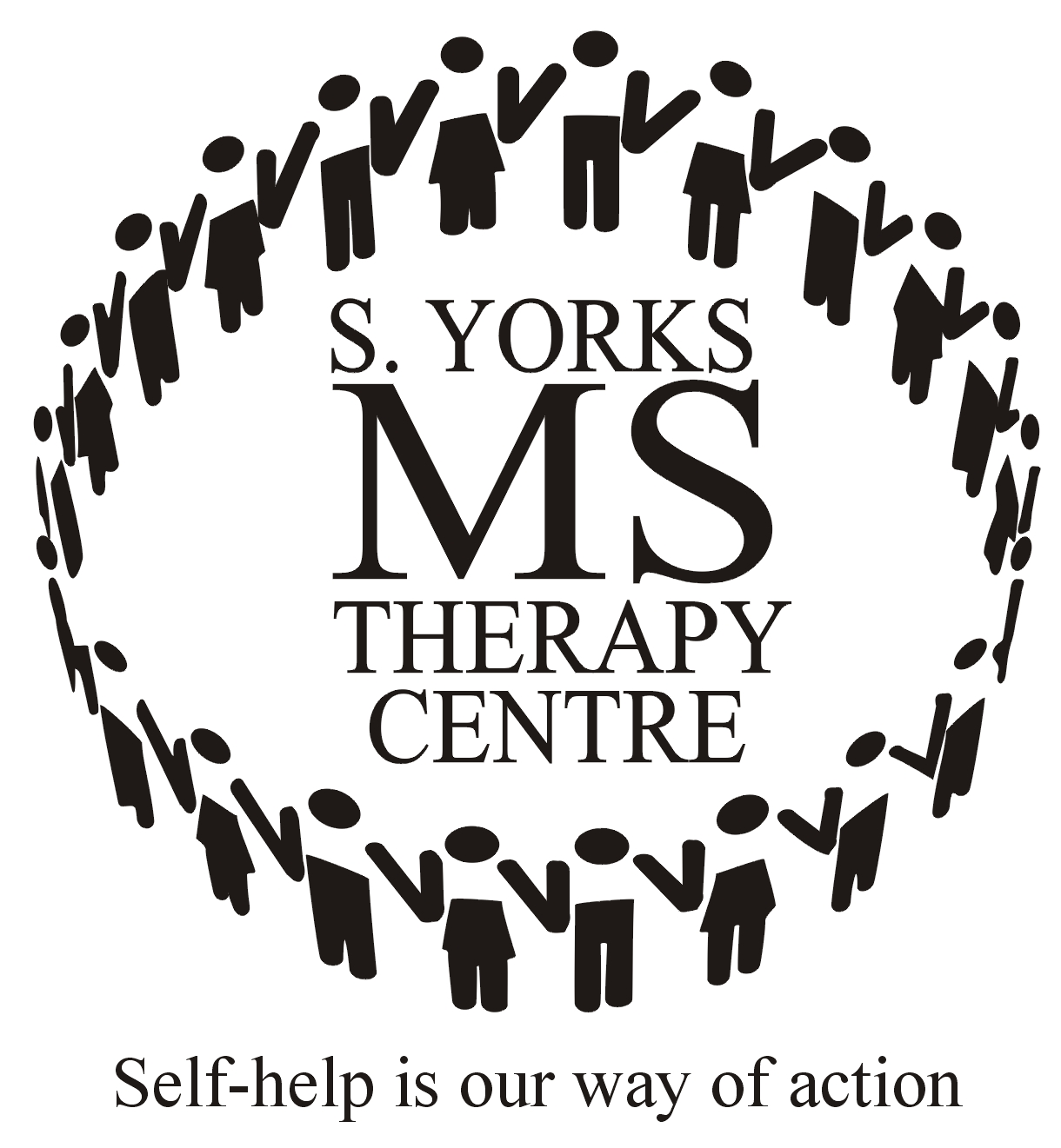 Multiple Sclerosis Therapy Centre logo