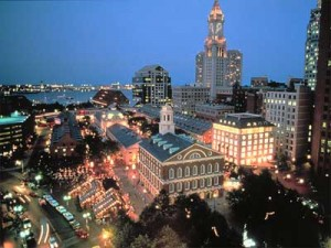 Attractions 2 Boston