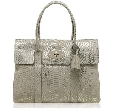 Mulberry Bayswater Holdalls or Shoulder bags double use 015