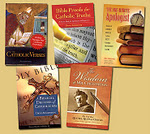 MY BOOKS PAGE: Purchase & Info. on My 29 Books: incl. 15 E-Books (E-Pub + PDF) for Only $29.95!