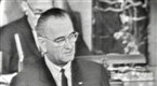 Inaugural Speeches: Lyndon B. Johnson Addresses a Joint Session of Congress