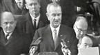 Inaugural Speeches: Lyndon Johnson: Inaugural Address