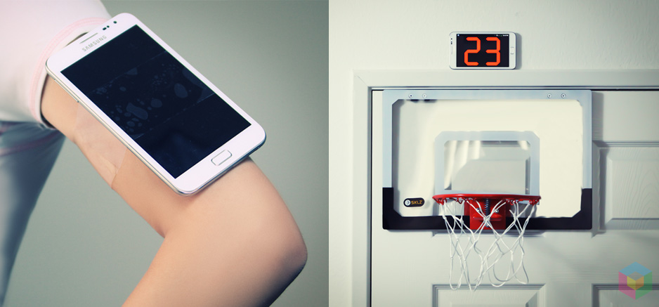 armhoop Samsungs super sized Galaxy Note changed my life