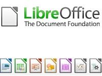 LibreOffice 3.5