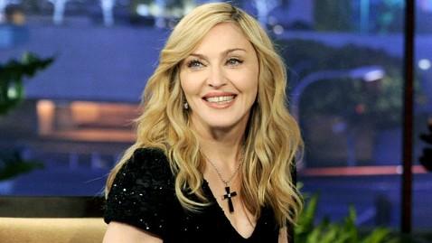 gty madonna jef 120131 wblog Madonna Talks New Album and Super Bowl Performance on The Tonight Show