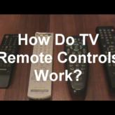 How Do TV Infrared Remote Controls Work?