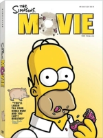 Simpsons DVD