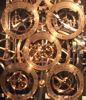 Le comput ecclésiastique de l'horloge astronomique