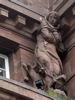 Statue Magmod