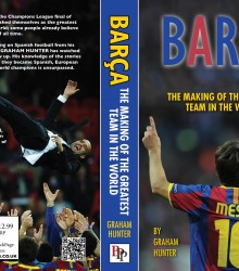 totalBarça Exclusive: Graham Hunter discusses new book, Barça of yore and Pep's future
