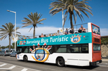 Barcelona Hop-on Hop Off Tour: North to South Route