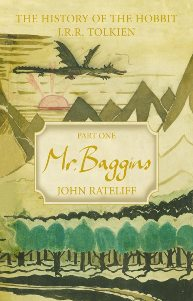 Mr Baggins, History of the Hobbit