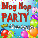 Blog Hop Party with Give-Aways